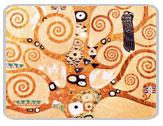 фрески на стену - серия густав климт